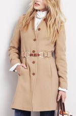 Nieuw Een prachtige jas & wat past bij jou? - Mama Shopt! EU-08