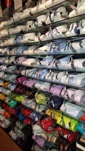 outlet kleding shoppen