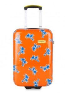handige koffer