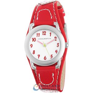coolwatch horloge meisjes