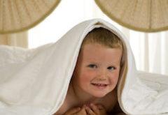 dekbed voor je kind