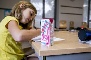 Wicky Zonder Suiker mee naar school