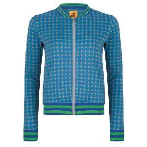 Halsoverkop jacket