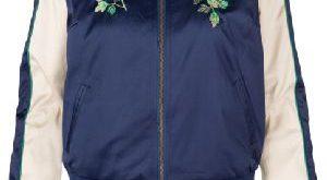 King Louie Baseball Jacket