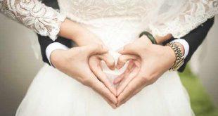 De juiste trouwjurk