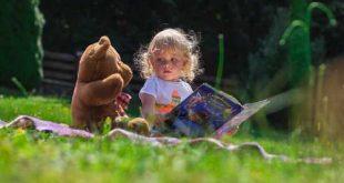 kindvriendelijk tuinplan maken
