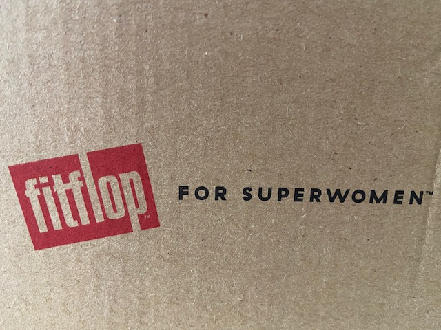 FitFlop for superwomen