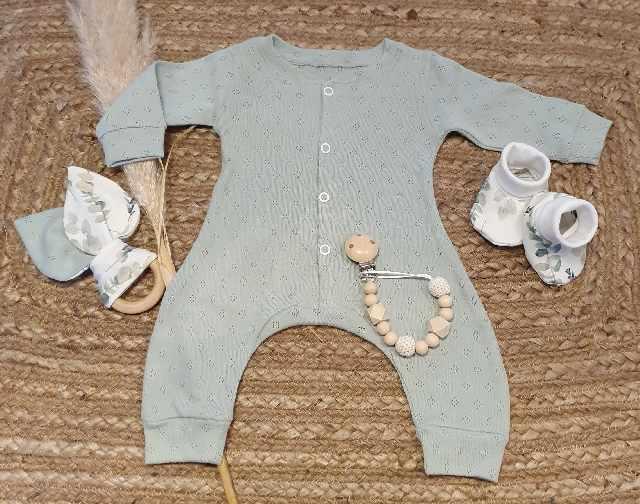 Handgemaakte babykleding