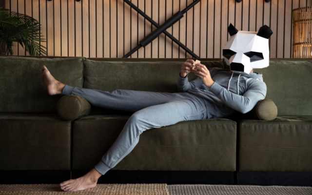 Bamigo loungewear