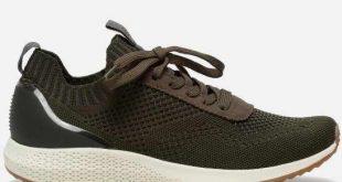 Tamaris-sneaker-groen